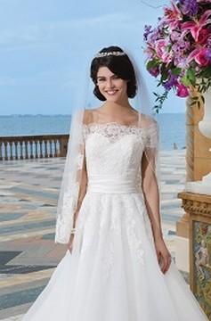 Перейти к коллекции Свадебные платья 2017 | фото свадебной коллекции Sincerity