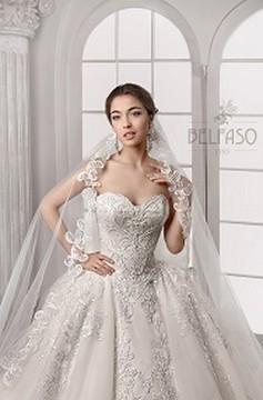 Перейти к коллекции Пышные свадебные платья 2017 | фото коллекции Belfaso