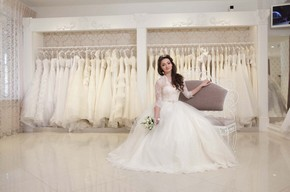 Свадебные платья в Ставрополе