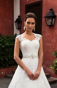 Перейти к коллекции Красивые свадебные платья в Ставрополе 2017 | Nora Naviano
