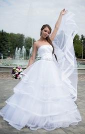 Платья свадебные напрокат ставрополь