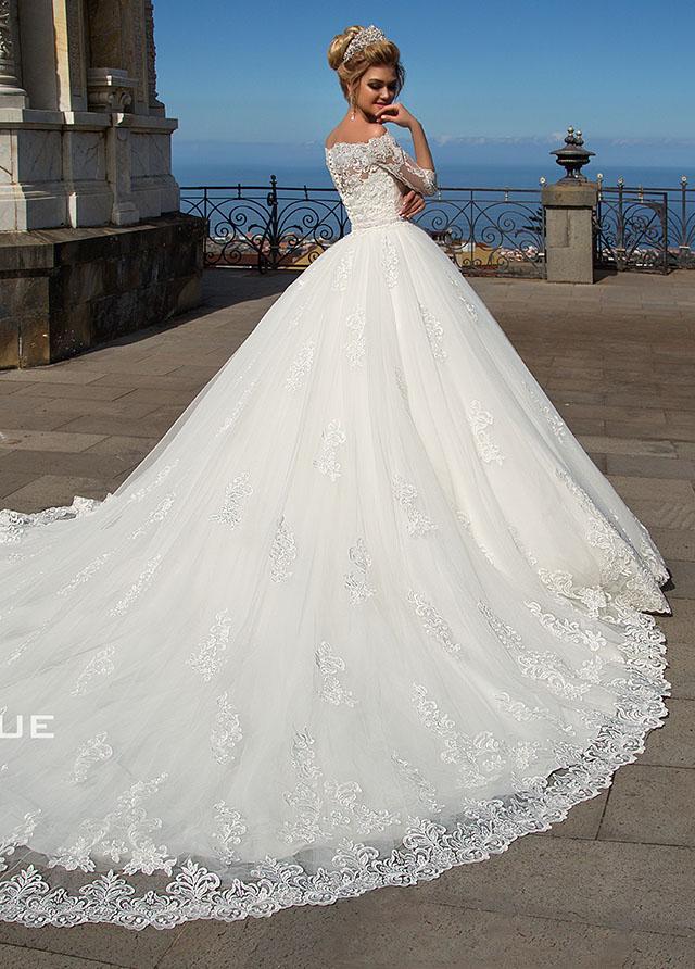 4284cea8a472 Свадебные и вечерние платья в Ставрополе - свадебный салон «Патриция»